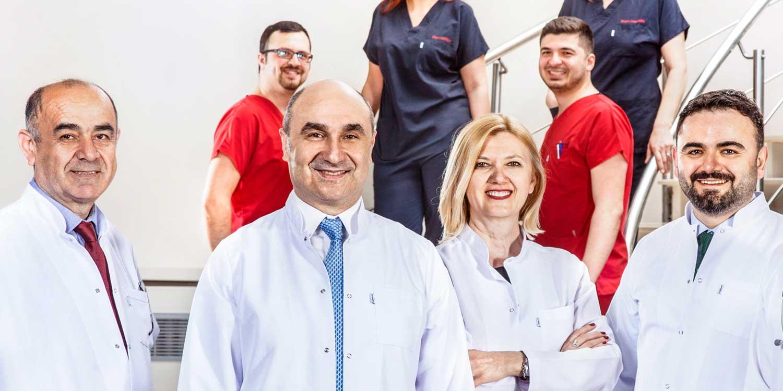 İstanbul Tüp Bebek Merkezi Doktorları