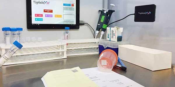 Embriyoloji Laboratuvarı
